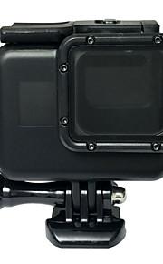 i421b 60m przypadku wodoodporna obudowa z ekranem dotykowym dla GoPro Hero 5 akcesoriów do aparatu