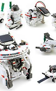 장난감 소년에 대한 검색 완구 태양 전원 가제트 로봇 ABS
