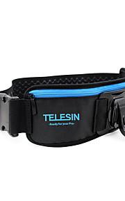 TELESIN GP-LMB-001Xiaomi Camera Gopro Hero 3 Gopro Hero 3+ Gopro Hero 4 Ski/Snowboarding SkyDiving Rock Climbing Travel