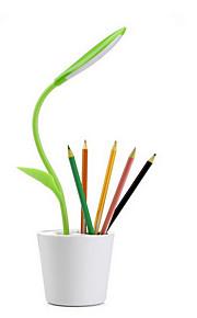 5W Lâmpada de LED Inteligente T 6 LED Integrado 800-1000 lm Branco Natural Decorativa 110-120 V 1 pç
