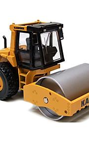Brinquedos Modelo e Blocos de Construção Carro Metal Dia da Criança