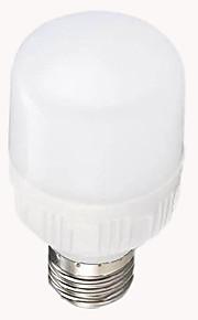 10W E26/E27 LED-kornpærer T 12 SMD 2835 1050 lm Varm hvit Kjølig hvit Dekorativ AC 220-240 V 1 stk.