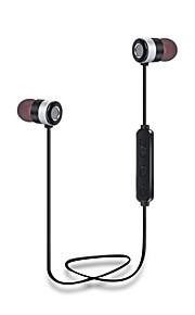 Neutral produkt BTH-836 Hovedtelefoner (I Øret)ForMedieafspiller/TabletWithMed Mikrofon Lydstyrke Kontrol Sport Lyd-annulerende