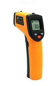 arma de mano de medición gm320 inteligente de temperatura por infrarrojos