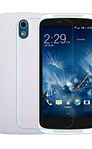 hartowane szkło Screen Protector folia HTC Desire 526 d526 526g