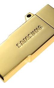 samsung 16gb OTG mobiltelefon usb / micro usb platina gull