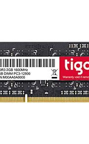 Tigo RAM 2GB DDR3 1600MHz Notebook / Laptop Memory