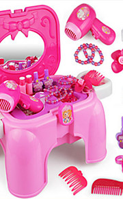 Brinquedos de Faz de Conta Novidades Brinquedos Plástico Rosa
