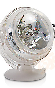 Aquarium Eclairage LED Multicolore Rouge D'air Lampe à LED 110 220V