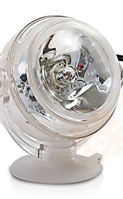 Akvaariot LED-valaistus Monivärinen Punainen Energiansäästö LED-lamppu 110 220V