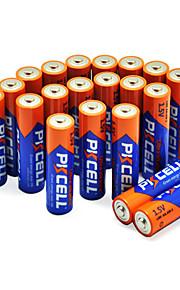 pkcell LR03 AAA-batteri 1.5V 4-pack