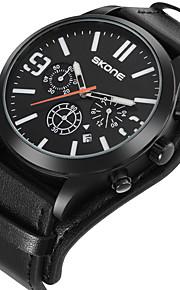 Masculino Infantil Relógio Esportivo Relógio Militar Relógio Elegante Relógio de Moda Relógio de Pulso Quartzo JaponêsCalendário