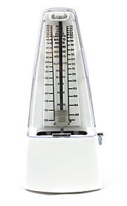 Generelle Accessories Metronomer Guitar Akustisk Guitar Elektrisk Bass Musikinstrument Tilbehør Stål Gummi