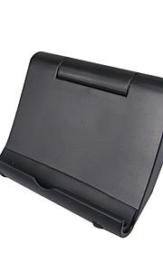 tablet stativ desk Table holder tablet Justerbar Fleksibel Bærbar Foldning Universel Sort Blå Gul Grøn Rød Hvid