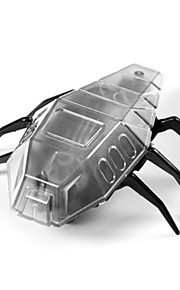 Robô Bluetooth Caminhada Domésticos e pessoais Robots