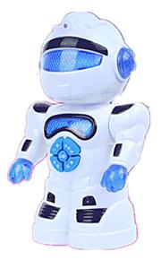 Robô FM Controle Remoto Cantando Dançando Caminhada Eletrônica Kids '