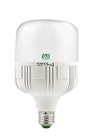 18W E26/E27 LED-globepærer 38 SMD 2835 1600-1750 lm Varm hvit Kjølig hvit Dekorativ AC 85-265 V 1 stk.