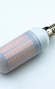 5W E14 G9 GU10 E12 E27 2-pins LED-lampen T 180 SMD 2835 700 lm Warm wit Koel wit Decoratief AC220 V 1 stuks