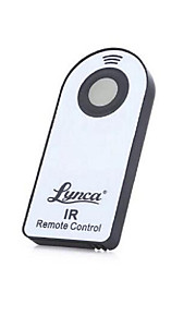 LYNCA IR - 30 Universal Portable Wireless IR Infrared Remote Controller for Canon / Nikon / Sony / Pentax Infrared Camera