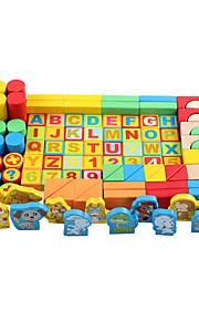 Blocos de Construir Brinquedo Educativo para presente Blocos de Construir Hobbies de Lazer Castelo 5 a 7 Anos Brinquedos