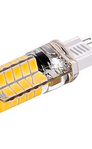 3W G9 Luces LED de Doble Pin T 40 SMD 5730 200-300 lm Blanco Cálido Blanco Fresco Decorativa AC110 AC220 V 1 pieza