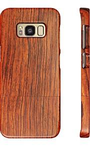 Copertina di protezione per copertina in legno pera per hard disk per edge samsung s6 bordo s6 più s6 s7 bordo s7 s8 plus note5