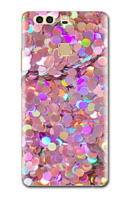 For  Huawei P10 Plus  P10 Lite  P10  Case Cover Ultra Thin Pattern Back Cover Case Tile Soft TPU for Huawei P9 Lite