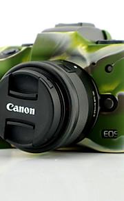 Capa-Preto Verde Marrom--Um Ombro-Canon-SLR