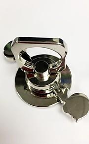 Vinger spinner vinger ring stand houder voor telefoon en tablet vingertip gyroscope edc