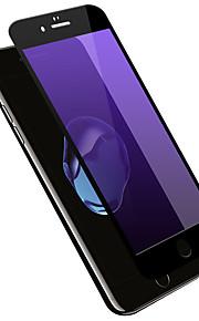 For iphone7plus temperert klasse skjermbeskytter anti-blå fullskjerm film eksplosjonssikker glassfilm