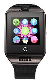 Masculino Mulheres Casal Relógio Esportivo Relógio Elegante Relógio Inteligente Relógio de Moda Relógio de Pulso DigitalLED sensível ao