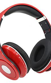 Auriculares sin hilos de los deportes auricular del bluetooth 4.2 con la radio de la ranura fm del tf