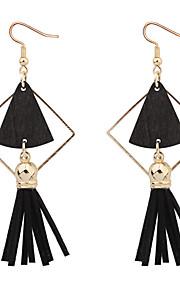 Øreringe sæt Smykker Mode Personaliseret Euro-Amerikansk Legering Smykker Smykker For Bryllup Speciel Lejlighed 1 Par