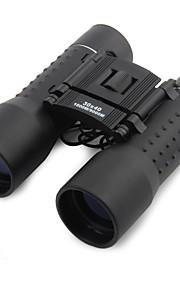 30X40mm mm Jumelles Générique Coffret de Transport Haut voltage Redresseur terrestre Militaire Haute Définition Télescope Portable