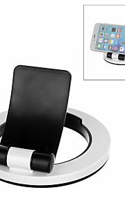 휴대폰 홀더 스탠드 마운트 데스크 조절가능 스탠드 ABS for 모바일폰 태블릿