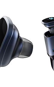Bluetooth 4.0 headset z ładowarką samochodową