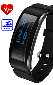 Mulheres Homens Relógio Inteligente Chinês DigitalImpermeável Monitor de Batimento Cardíaco Velocímetro Podômetro Monitores de Atividades