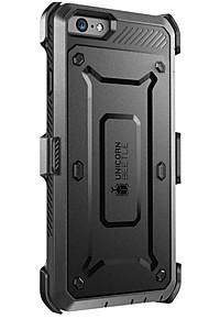 사과 아이폰 6s 6 케이스 커버 물 / 흙 / 충격 증거 전신 케이스 갑옷 하드 컴퓨터에 대 한