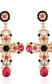 Biżuteria Lolita Klasyczna i Tradycyjna Kolczyk Retro Lolita akcesoria Lolita Na