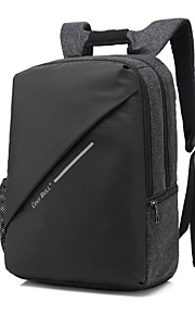 15.6 inch With USB Charging Interface General Leisure Business Shoulder Bag Travel Bag Laptop Bag for Surface/Dell/HP/Samsung/Sony etc