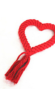 Dog Toy Pet Toys Chew Toy Rope Textile