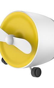 Bluetooth Speaker USB Charging desktop Fan Portable