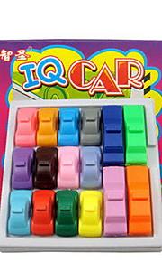 Brinquedos Para meninos Brinquedos de Descoberta Brinquedo Educativo Brinquedos de Lógica & Quebra-Cabeças Carro Plástico