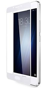 For  Meizu U20  XIMALONG Meizu U20 Tempered Glass Film Phone Full Screen Protective Film Full-screen Tempered Film White