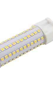 9W Żarówki LED bi-pin 108 SMD 2835 800 lm Ciepła biel Zimna biel V 1