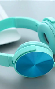 Sibyl candy farve headset til computer mobiltelefon med mic linje ved støjreduktion