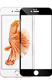 Mocoll ® עבור iPhone 6S מסך מלא כיסוי מלא נגד שריטה נגד פיצוץ נגד טביעת אצבע טלפון סלולרי קשיח זכוכית הסרט