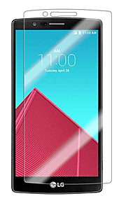 For LG G4 HD Toughened Protective Film FUSHUN 0.33 mm Premium Tempered Glass Screen Protector