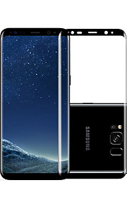 MOCOLL® For Samsung S8 Plus Hot Curved Surface Full Screen Full Coverage Anti Scratch Explosion-Proof High-Definition Tempered Glass screen protector