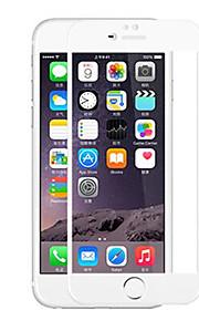 רוק עבור אפל 6 6s מסך מגן מזג זכוכית 2.5d אנטי High Definition (HD) הגנה הסרט 1pcs
